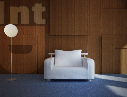 Mix Light Interior Design