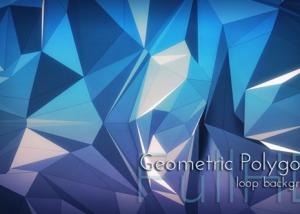 Geometric Polygonal Triangles