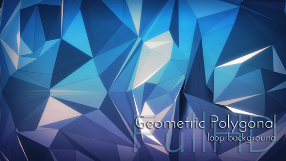 Geometric Polygonal Triangles