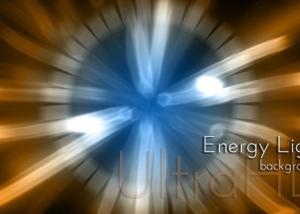 Energy Video Background