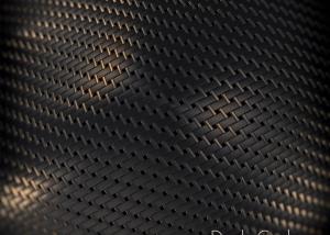 Dark Carbon Surface Background