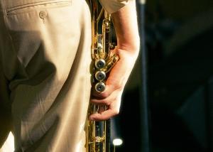 Trumpeter Jazz Festival Poster