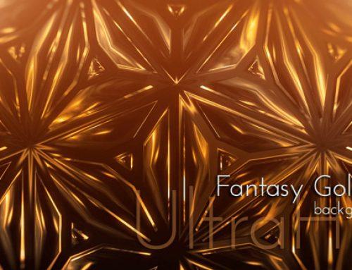Abstract Fantasy Surface