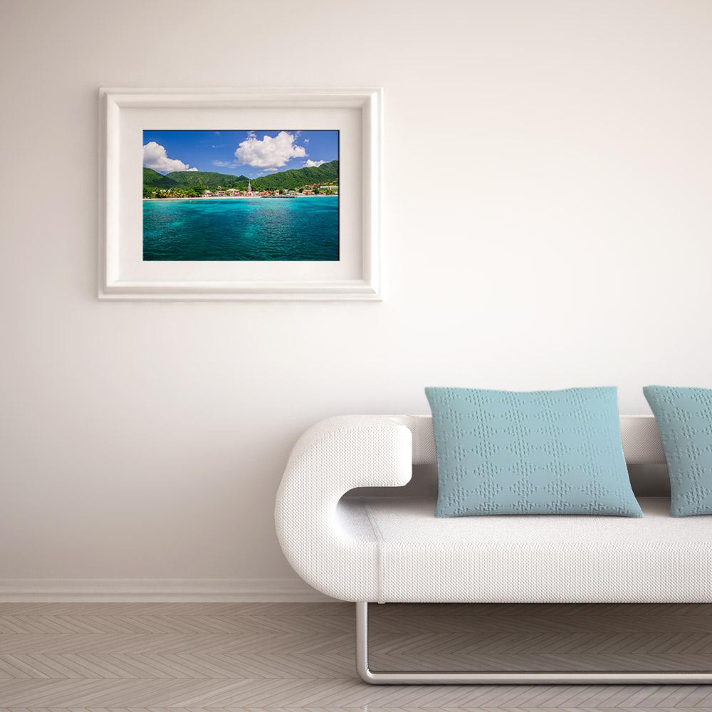 Tropical Coast Photography