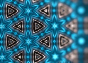 Magic Kaleidoscope