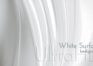 White Glossy Motion Background