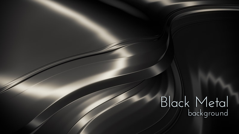 Sevostyanov Design Studio | 3D Graphic & Multimedia Design - Black ...